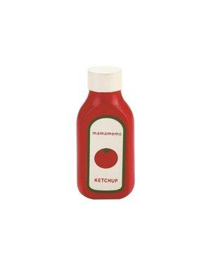 Mamamemo Ketchup