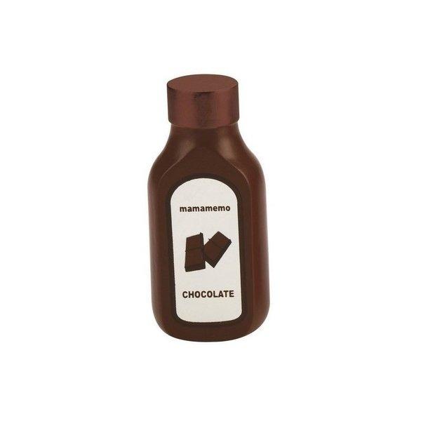 Mamamemo Chocolade Saus