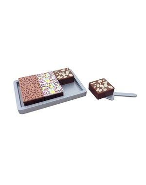 Mamamemo Chocolade Cake