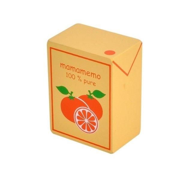 Mamamemo Pakje Sinaasappelsap
