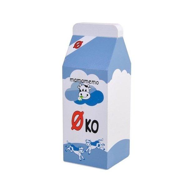 Mamamemo Biologische Volle Melk