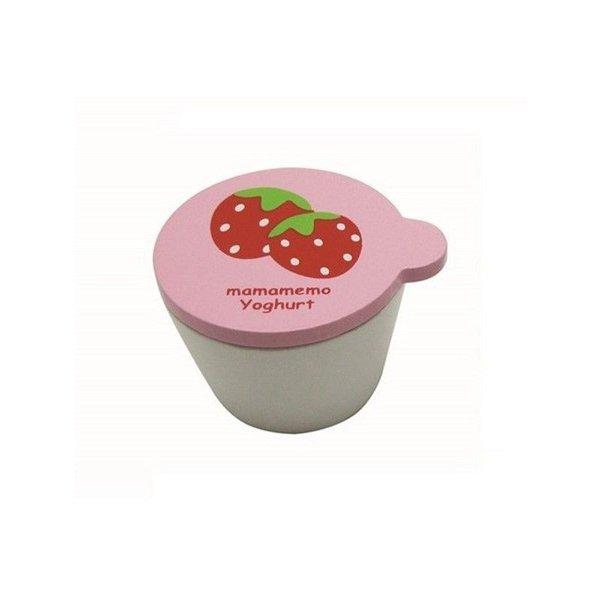 Mamamemo Aarbeien Yoghurt, klein