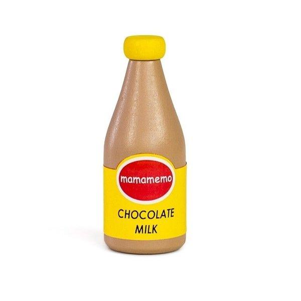 Mamamemo Chocolademelk - fles