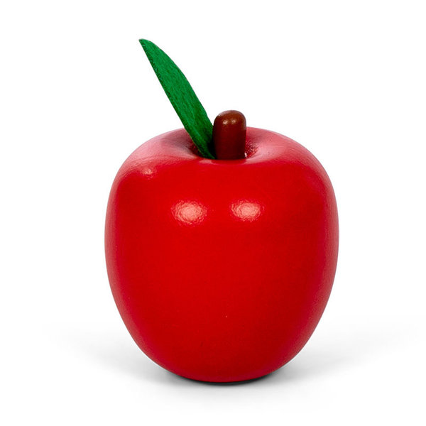 Mamamemo Appel rood