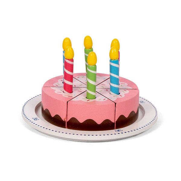 Mamamemo Verjaardagstaart