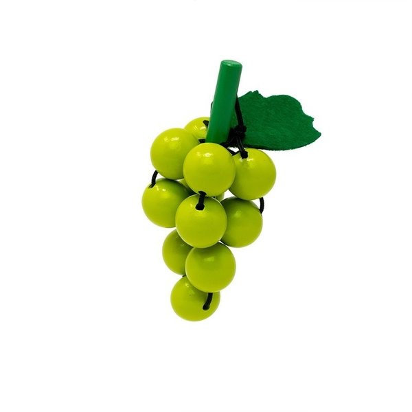 Mamamemo Groene druiven