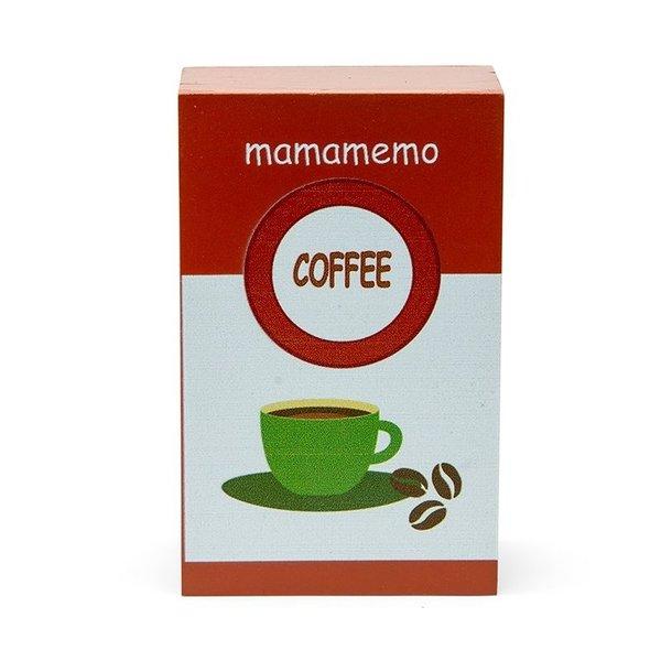 Mamamemo Pak koffiebonen