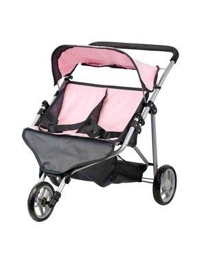 Minimommy Tweeling buggy