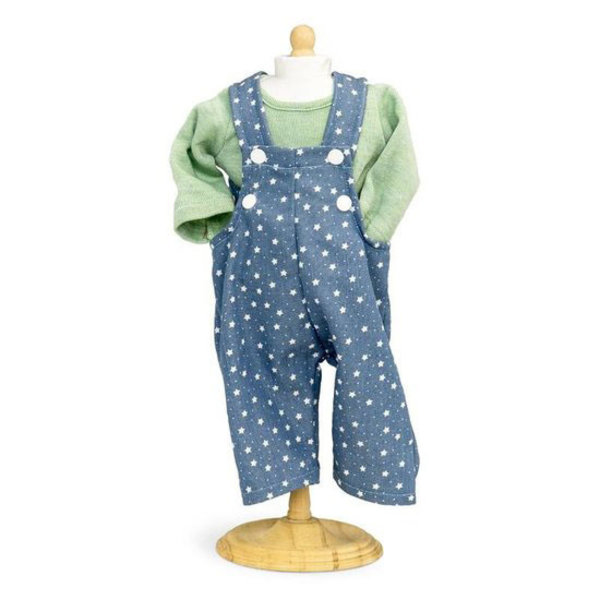 Minimommy Overall met shirt 42-46 cm