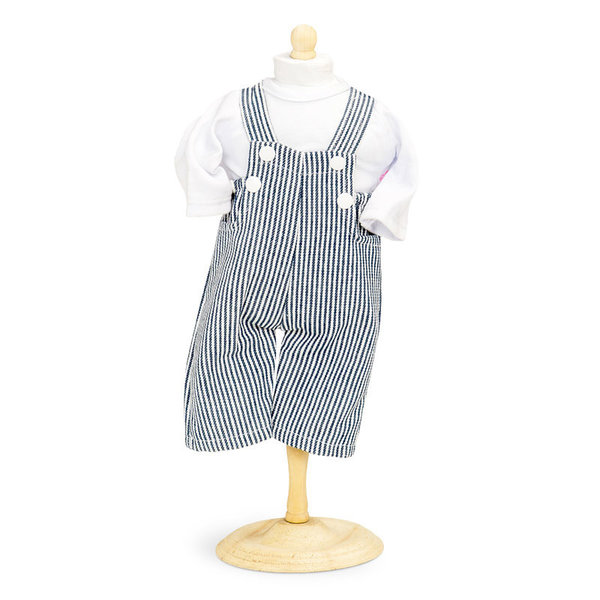 Minimommy Overall met shirt 42-46cm