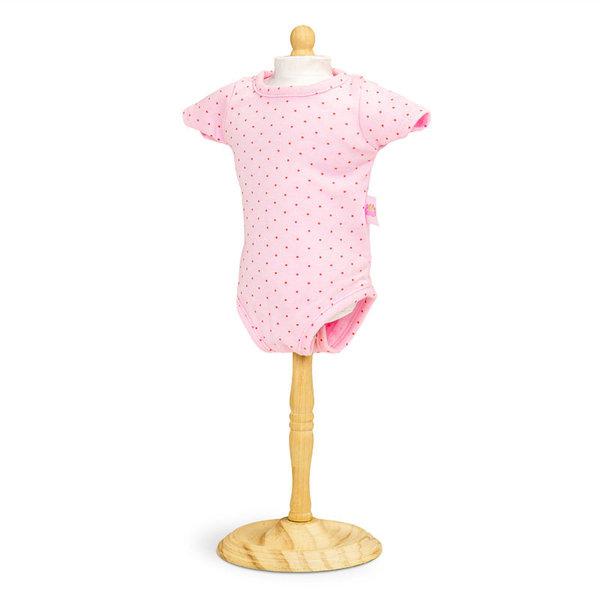 Minimommy Rompertje roze 38-41 cm