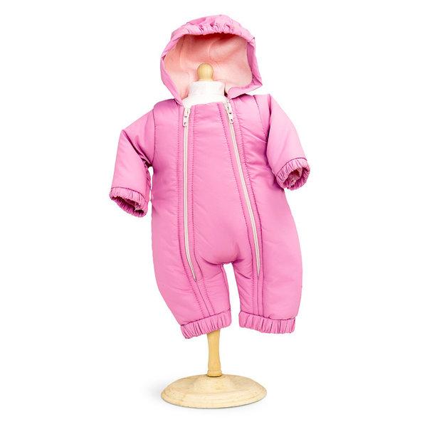 Minimommy Sneeuwpak roze 42-46 cm
