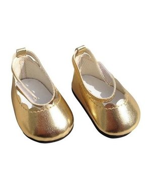 Minimommy Gouden Ballerina's 35-45 cm