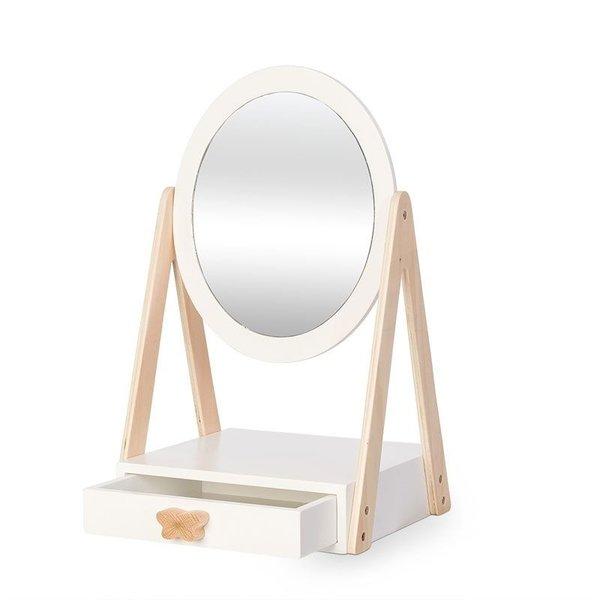 ByASTRUP Tafelspiegel met Lade