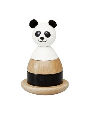 ByASTRUP Stapeltoren Panda