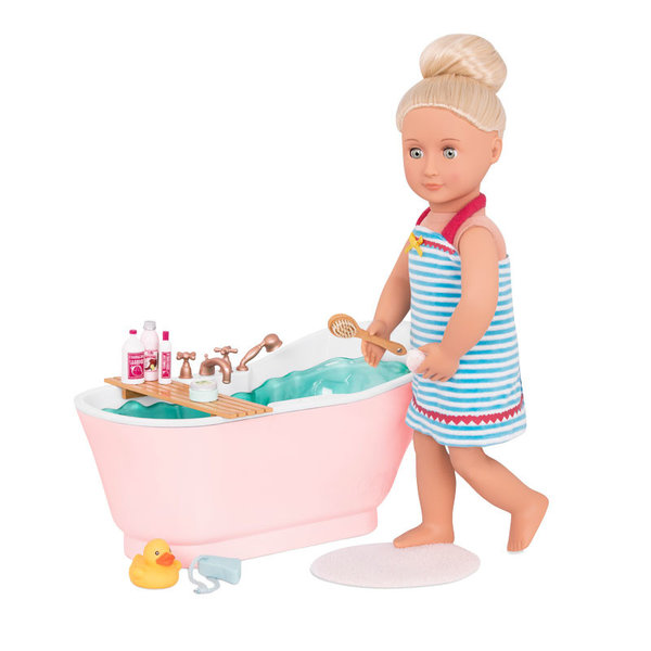 Our Generation OG Bath and Bubbles