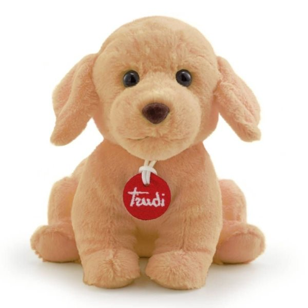 Trudi Puppies Labrador 18cm