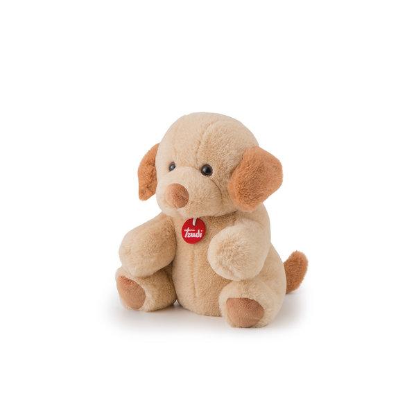 Trudi Magnetronknuffel Handpop Labrador 26 cm