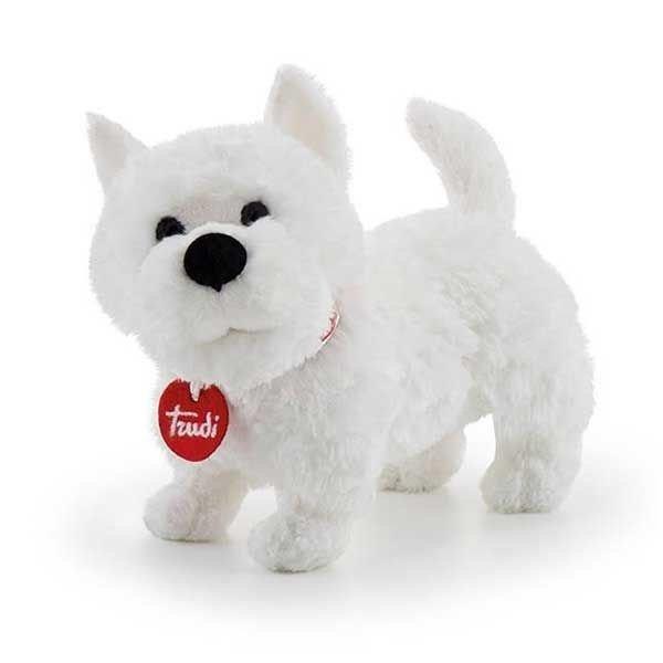 Trudi West Highland White Terrier 20cm