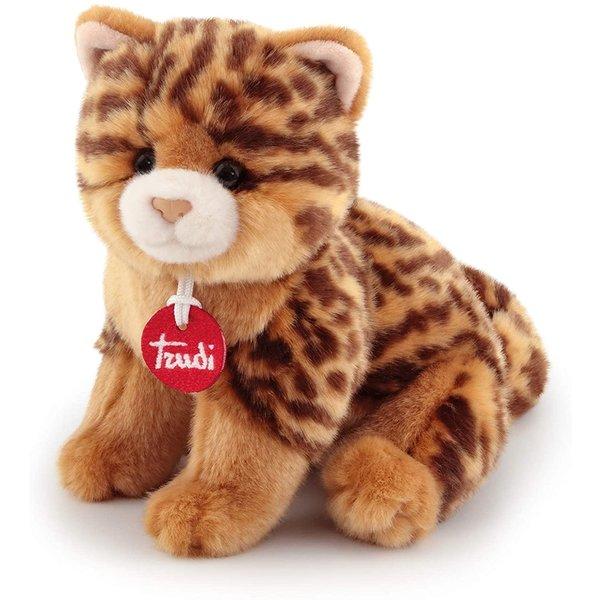 Trudi Kitten Brad gestreept 24cm