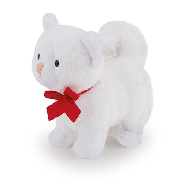 Trudi Kitten wit 9cm (Sweet Collection)