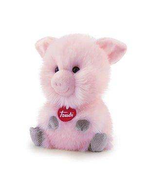 Trudi Fluffies Biggetje 20cm