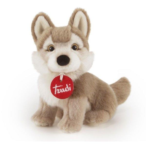Trudi Trudino Wolf 17cm