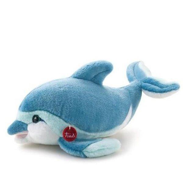 Trudi Dolfijn Ray 26 cm