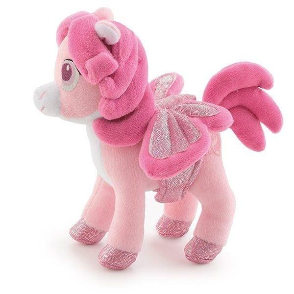 Trudi Mini Pegasus Roze 14 cm