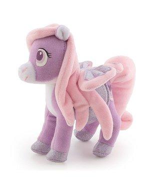 Trudi Mini Pegasus Lila 14 cm