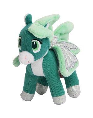 Trudi Mini Pegasus Groen 14 cm