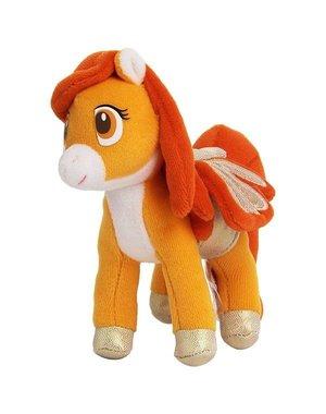 Trudi Mini Pegasus Oranje 14 cm