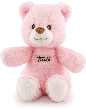 Trudi Knuffelbeer Roze 27cm