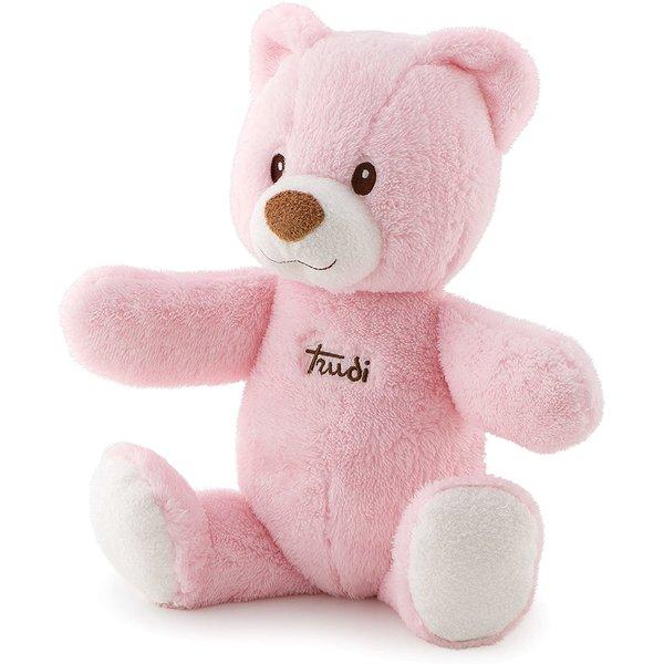 Trudi Knuffelbeer Roze 35cm