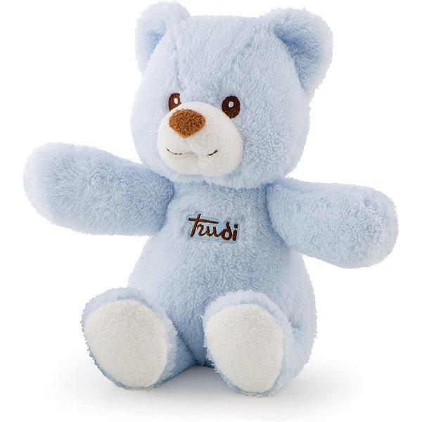 Trudi Knuffelbeer Lichtblauw 27cm