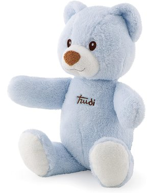 Trudi Knuffelbeer Lichtblauw 35cm