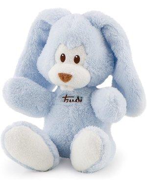 Trudi Knuffelkonijn Lichtblauw 26cm