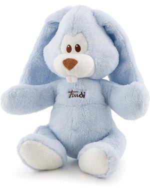 Trudi Knuffelkonijn Lichtblauw 36cm