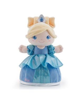 Trudi Stoffenpop Prinses Zaffira 24cm