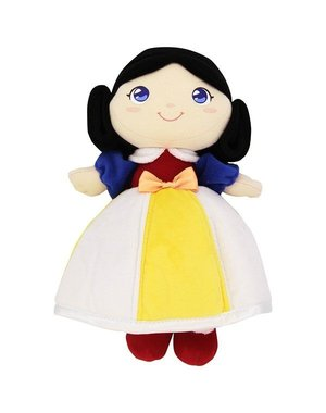 Trudi Stoffenpop Bianca 24cm