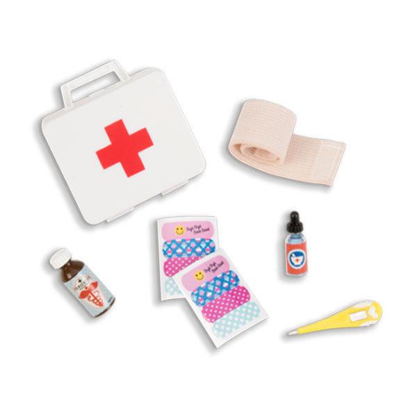 Our Generation Little Owie Fix-It Kit