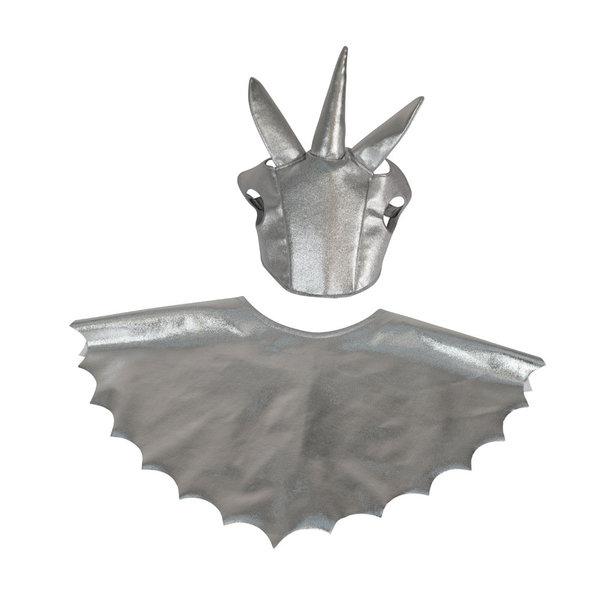 ByASTRUP Harnas voor Paardenset, zilver