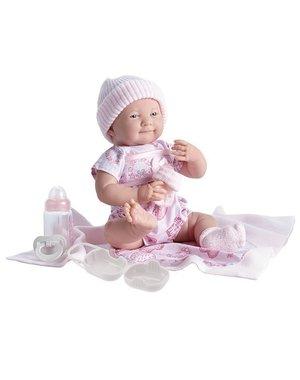 Berenguer Berenguer Babymeisje 39cm