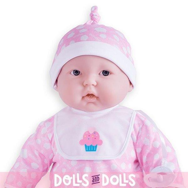 Berenguer Knuffel babypop jongen/meisje 51 cm