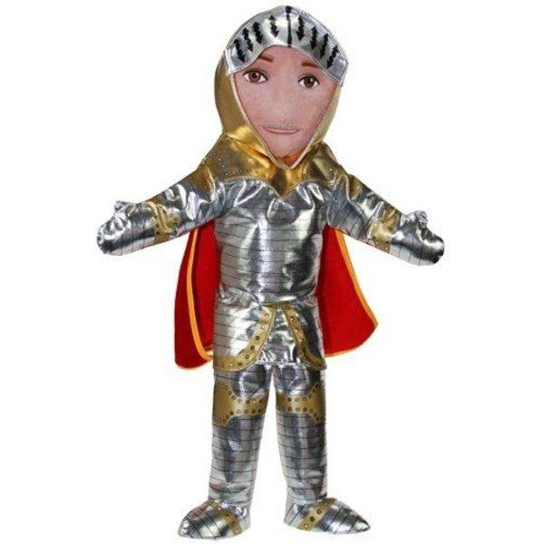 The Puppet Company Poppenkast handpop ridder 40 cm