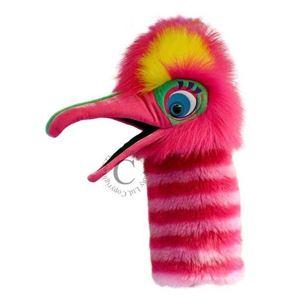 The Puppet Company Handpop Snapper Fizzle 40 cm