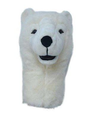 The Puppet Company Handpop IJsbeer