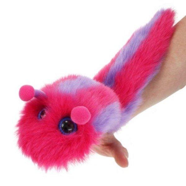 The Puppet Company Wiggler handpop Ambrosia 40 cm