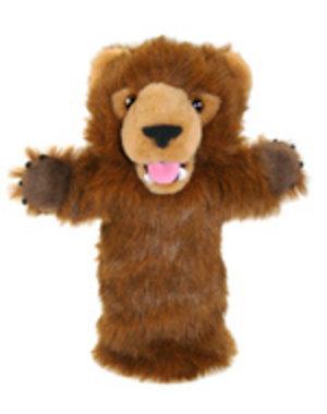 The Puppet Company Handpop Grizzly Beer (lange handschoen)