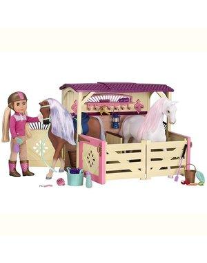 Glitter Girls Glitter Girls accessoireset All Asparkle Acress